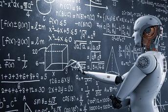 人工知能と機械学習の関係性と違いについて