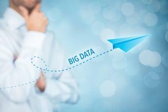 ビッグデータとは?データウェアハウスとの違いやAI、BIとの関係についても解説