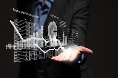 データ分析の手法とAIの活用について