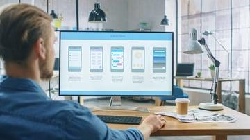 アプリケーション開発支援をおこなう「アプリ開発⽀援 for Microsoft Azure」