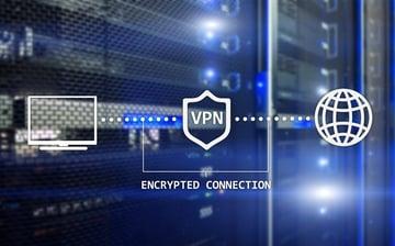 リモートワークにおけるVPNの重要性と注意点・問題点