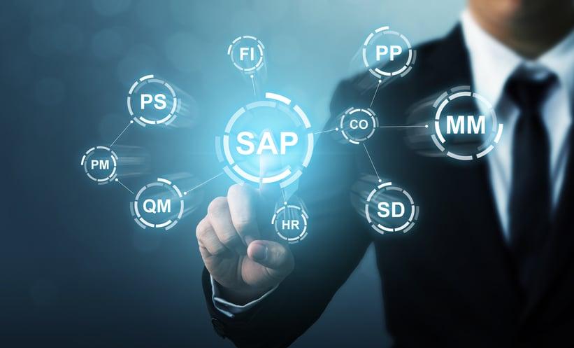 SAP ソリューション「クラウド移行時」のポイント