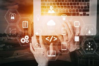 アプリケーション開発の主な手法とその特徴を整理して解説