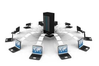 ファイルサーバー管理の課題を解決! クラウドを選ぶメリットとは?