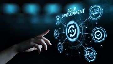 アジャイル開発とは? プロジェクト成功のための研修サービスも紹介