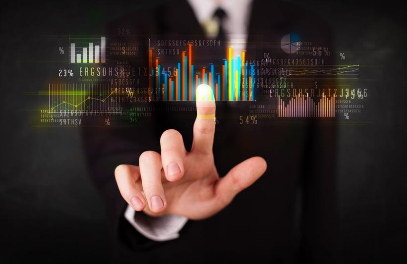 データ分析とは?業務での活用のメリットと導入支援サービスの紹介