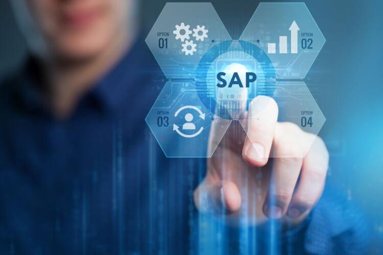 SAP surrounding system on Azureとは?