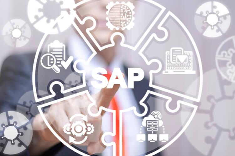 SAPとは?導入で実現できることやモジュールなどについて解説