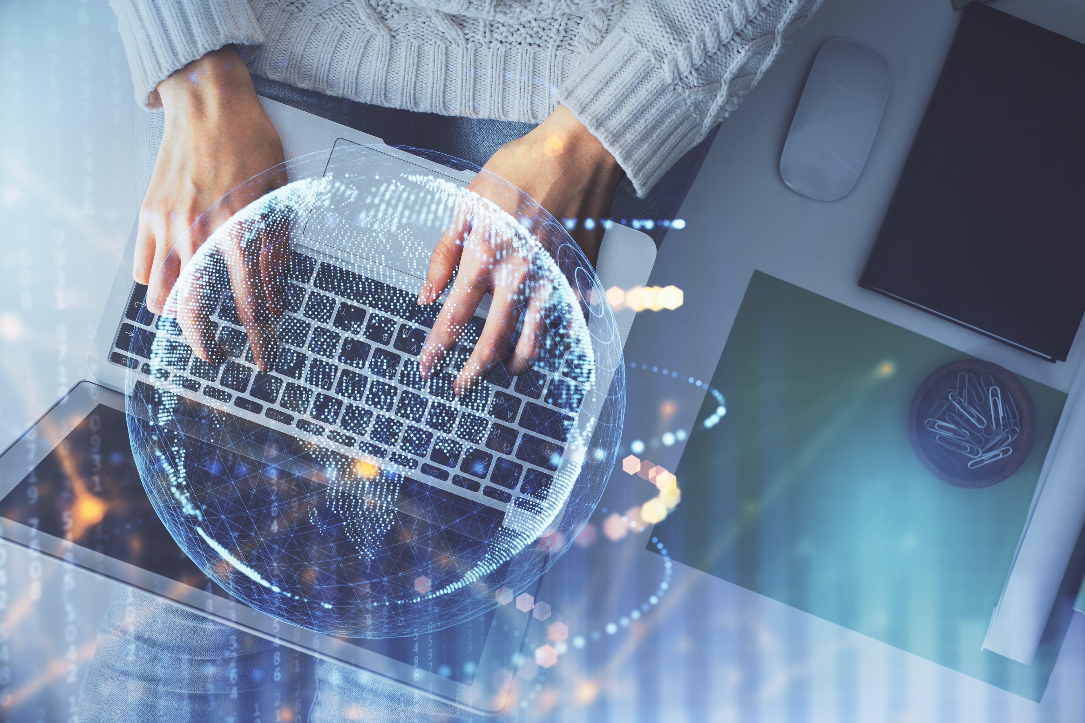 仮想デスクトップとはなにか?実用性や使用方法をわかりやすく解説