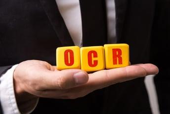 AI OCRとは?その現状と適用領域について解説