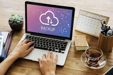Azure Backupで事業継続を実現し、災害に備える