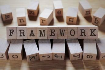 定番プログラミング フレームワークをご紹介!