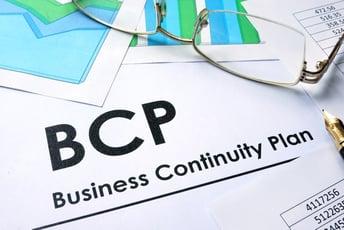 BCP対策にクラウドが選ばれる理由