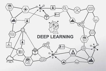 機械学習とディープラーニングの違い、その最適な活用シーンとは?