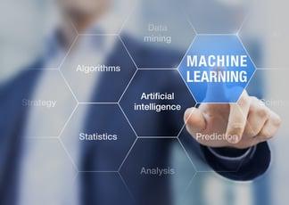 機械学習とは?ディープラーニングとの違いや人工知能との関係について