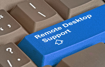 M³DaaSが実現する「リモートPCアクセスサービス」