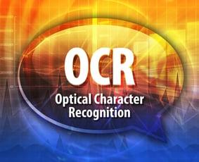AI OCRとOCRとの違いや特徴について