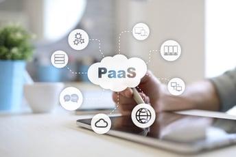 PaaSのメリットとデメリットについて