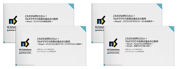 Azure Migration PoC 関連資料「これだけは押さえたい!マルチクラウド活用の進め方と勘所」シリーズ