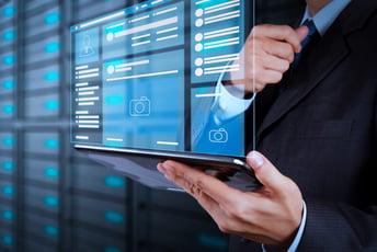 中堅企業および中小企業のERP、Azure環境で実現する「MJS DX Cloud」とは?
