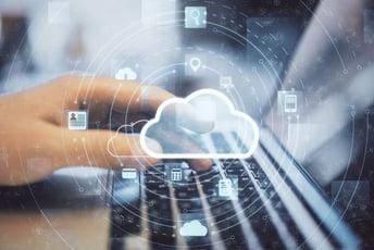 SAPをクラウドプラットフォームへ移行する手順