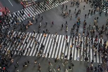 渋谷区の事例からみる公共機関のDX成功例