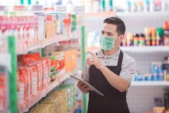 小売業のDXを進化させるには? スーパーバイザーとコールセンターの生産性向上から解説