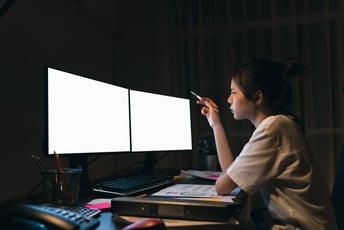 仮想デスクトップの管理をシンプルにするVDIモニタリングとは?