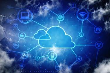 IIJが提供するクラウドエクスチェンジサービスのメリットを解説