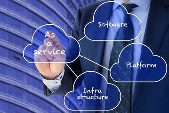 クラウドサービスってどんな種類があるの(IaaS/PaaS/SaaS/サーバーレス)
