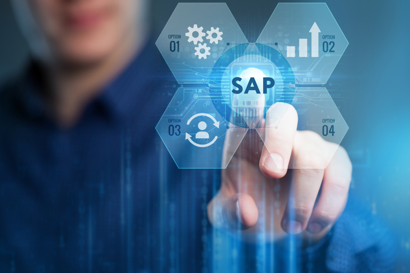 SAP surrounding system on Azure | ERP と周辺システム統合とデータ活⽤の最適解
