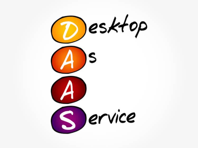 AzureとAWS。その特徴とDaaS費用の比較