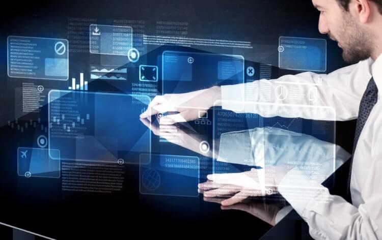 流行りのVDIの仕組みやメリットについて解説
