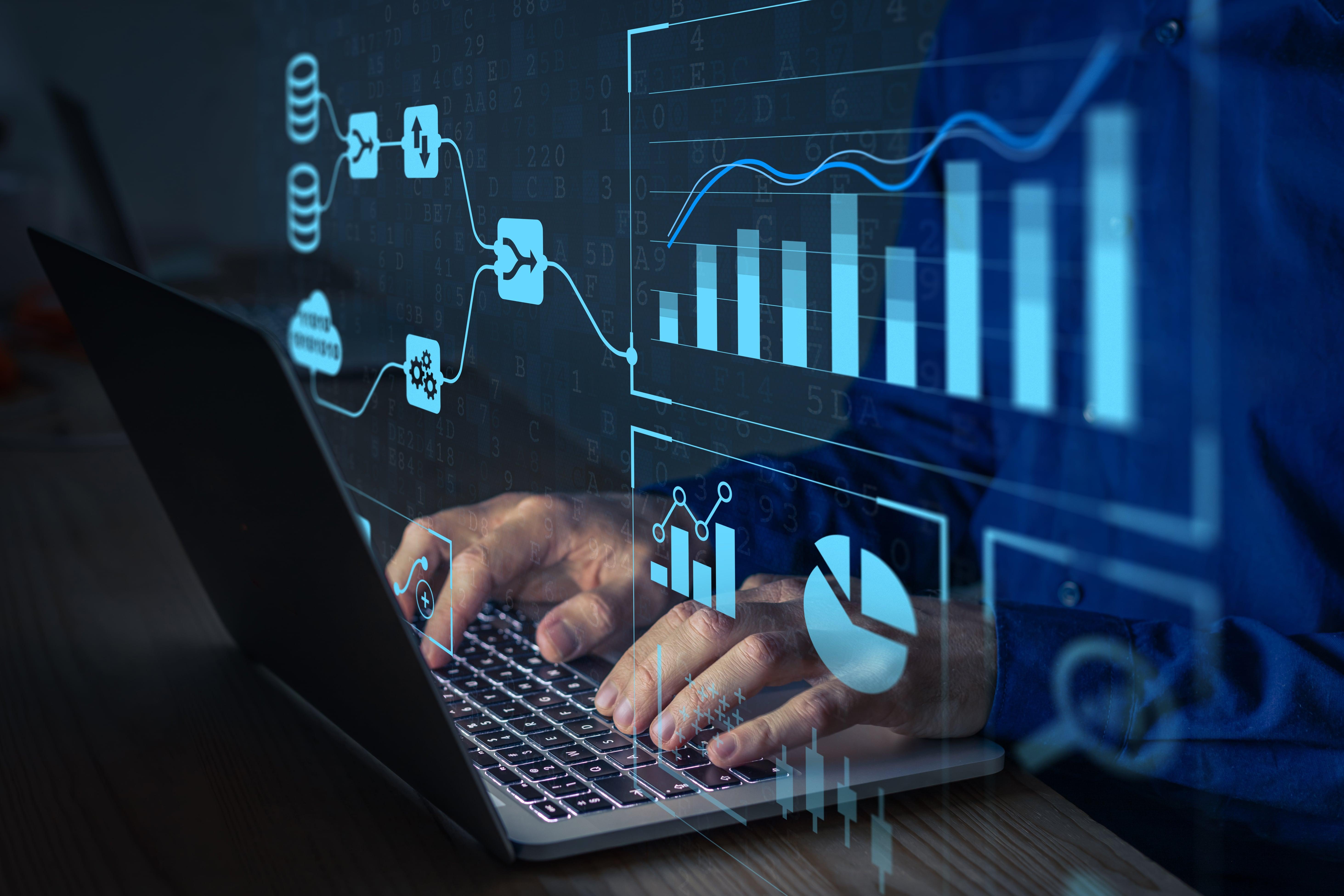 データ分析基盤とは?構築成功のポイントを解説
