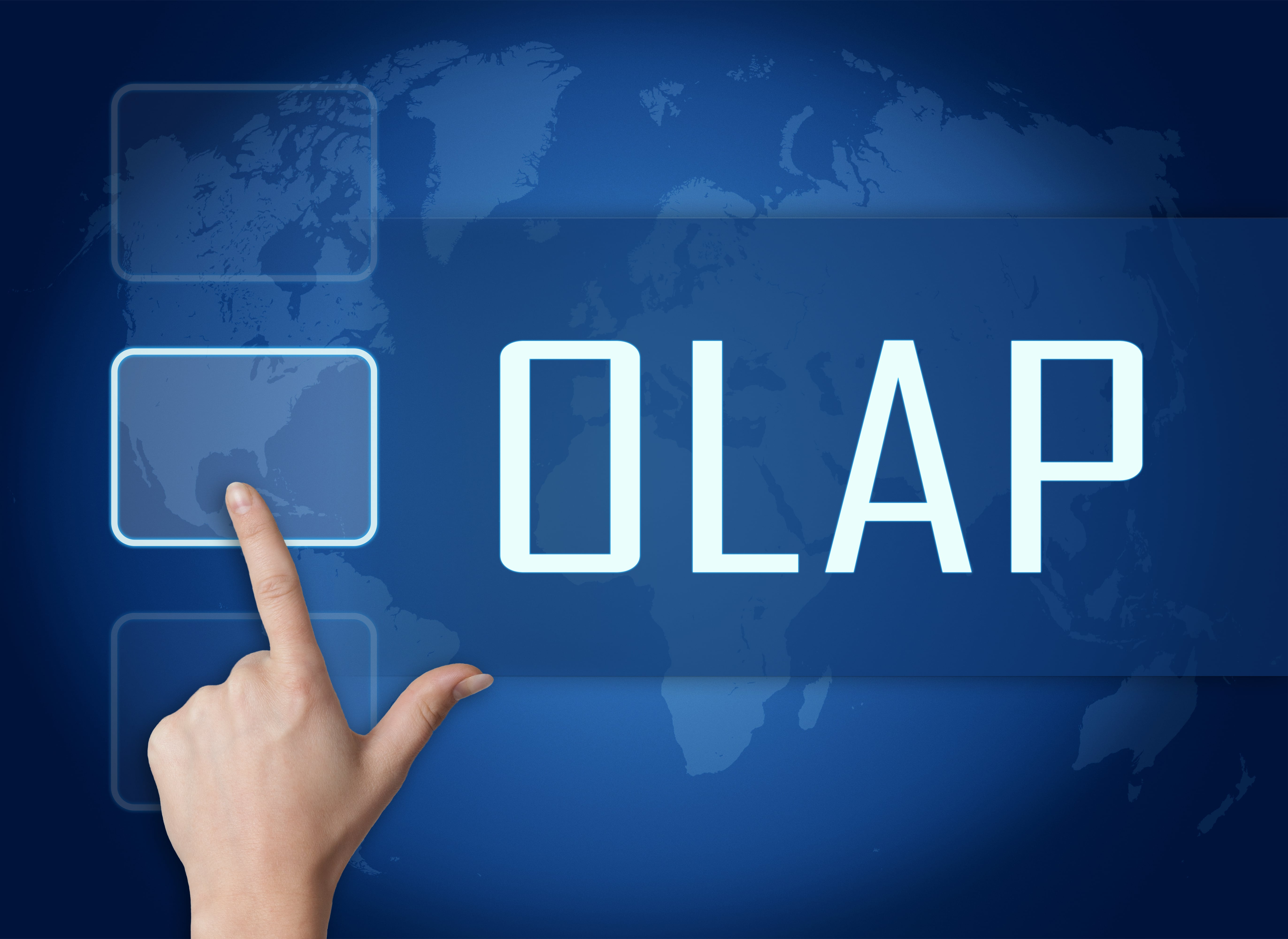 what-is-olap-analysis